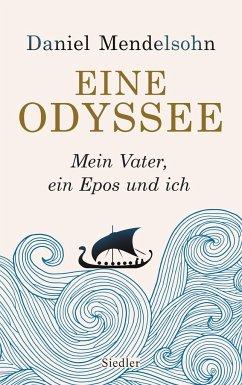 Eine Odyssee - Mendelsohn, Daniel