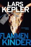 Flammenkinder / Kommissar Linna Bd.3