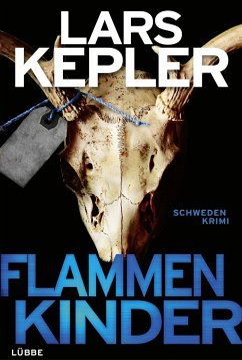 Flammenkinder / Kommissar Linna Bd.3 - Kepler, Lars