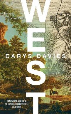 WEST - Davies, Carys