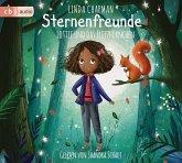 Lottie und das Flitzhörnchen / Sternenfreunde Bd.3