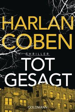 Totgesagt - Coben, Harlan