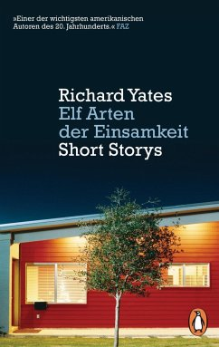 Elf Arten der Einsamkeit - Yates, Richard