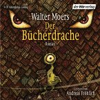 Der Bücherdrache / Zamonien Bd.8 (4 Audio-CDs)