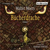 Der Bücherdrache / Zamonien Bd.8 (2 Audio-CDs)