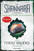 Hexenzorn / Die Shannara-Chroniken: Die Dunkle Gabe von Shannara Bd.3