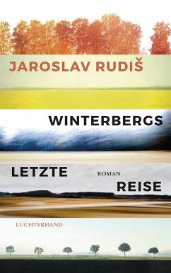 Winterbergs letzte Reise - Rudis, Jaroslav