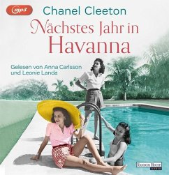 Nächstes Jahr in Havanna, 2 MP3-CDs - Cleeton, Chanel