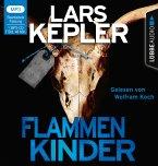 Flammenkinder, 1 MP3-CD