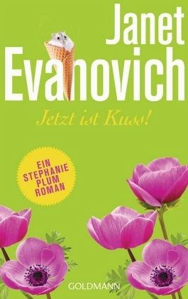 Buch-Reihe Stephanie Plum von Janet Evanovich