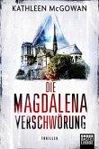 Die Magdalena-Verschwörung / Magdalena Bd.4