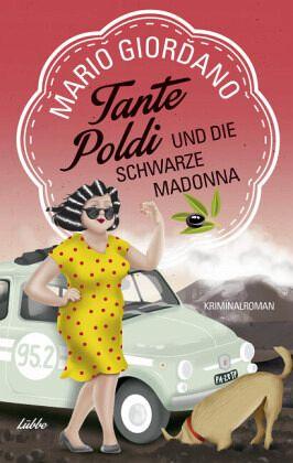 Buch-Reihe Tante Poldi von Mario Giordano
