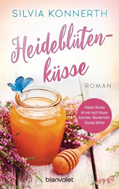 Heideblütenküsse - Konnerth, Silvia
