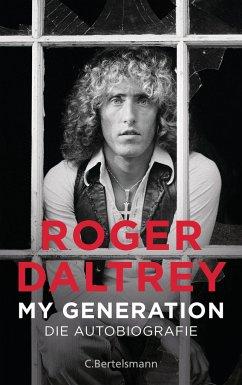 My Generation - Daltrey, Roger