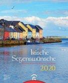 Irische Segenswünsche 2020
