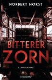 Bitterer Zorn / Kommissar Steiger Bd.4