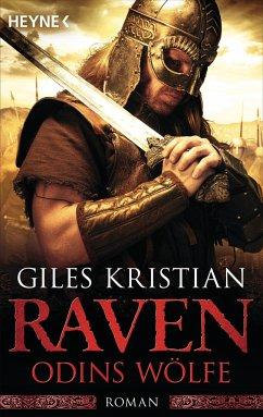 Odins Wölfe / Raven Trilogie Bd.3 - Kristian, Giles