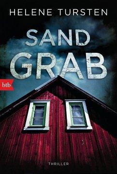 Sandgrab / Embla Nyström Bd.2 - Tursten, Helene