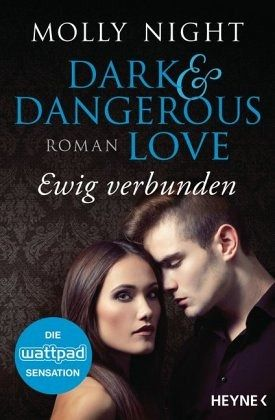 Buch-Reihe Dark & Dangerous Love