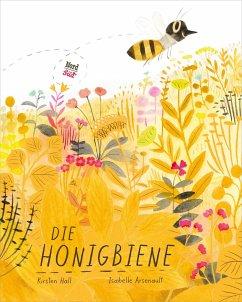 Die Honigbiene - Hall, Kirsten