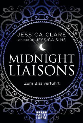 Buch-Reihe Midnight Liaisons