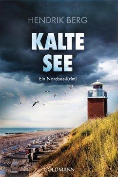 Kalte See / Theo Krumme Bd.5 - Berg, Hendrik