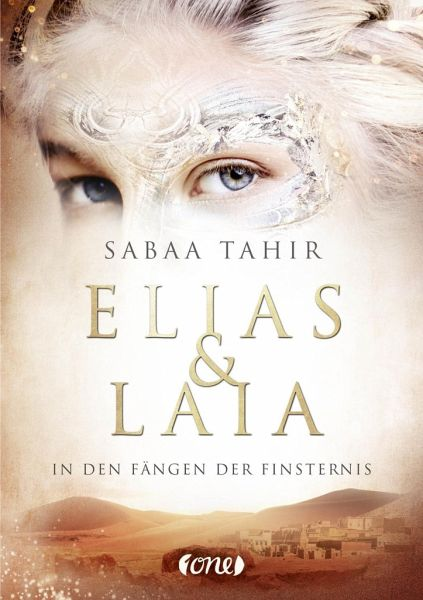 Buch-Reihe Elias & Laia von Sabaa Tahir