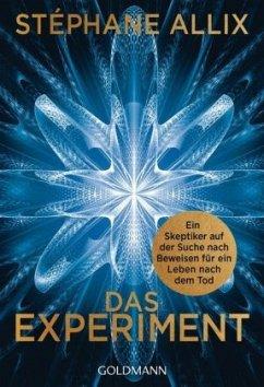 Das Experiment - Allix, Stéphane