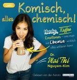 Komisch, alles chemisch, 1 MP3-CD