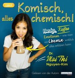 Komisch, alles chemisch, 1 MP3-CD - Nguyen-Kim, Mai Thi