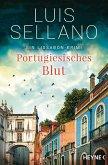Portugiesisches Blut / Lissabon-Krimi Bd.4