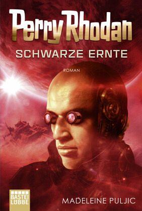Buch-Reihe Perry Rhodan - Dunkelwelten