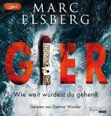 GIER, 2 MP3-CD