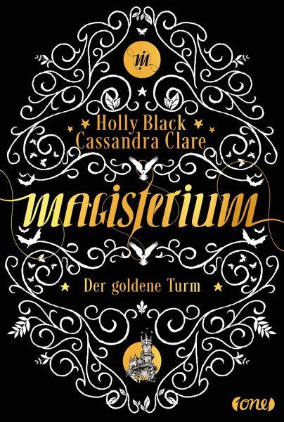 Buch-Reihe Magisterium