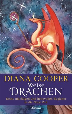 Weise Drachen - Cooper, Diana