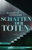 Schatten der Toten / Judith Kepler Bd.3