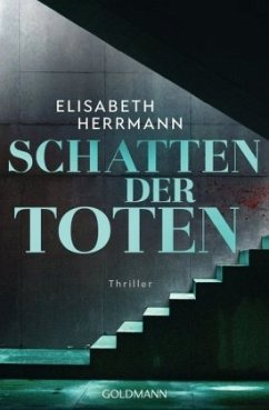 Schatten der Toten / Judith Kepler Bd.3 - Herrmann, Elisabeth