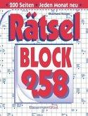 Rätselblock