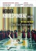 Herder Korrespondenz Spezial: Mythos Vatikan