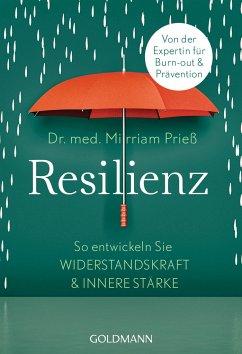 Resilienz - Prieß, Mirriam