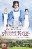 Ein neuer Anfang / Die Schwestern aus der Steeple Street Bd.1
