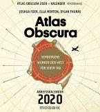 Atlas Obscura 2020