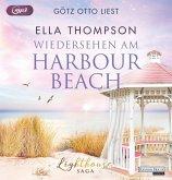 Wiedersehen am Harbour Beach / Lighthouse-Saga Bd.3 (1 MP3-CD)