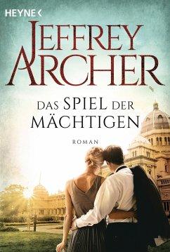 Das Spiel der Mächtigen - Archer, Jeffrey