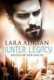 Erlösung der Nacht / Hunter Legacy Bd.2