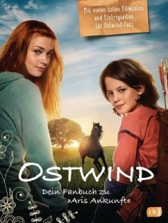 Das Ostwind-Fanbuch zu Aris Ankunft - Schmidt, Almut