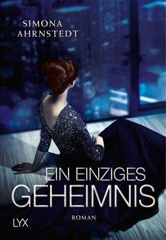 Ein einziges Geheimnis / De la Grip Bd.2 - Ahrnstedt, Simona