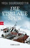 Die eisblaue Spur / Anwältin Dóra Gudmundsdóttir Bd.4