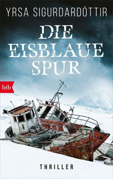 Buch-Reihe Anwältin Dóra Gudmundsdóttir
