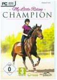 My Little Riding Champion, 1 DVD-ROM